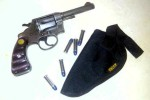 Bawa Pistol dan Senapan, 102 Polisi Karanganyar Ikut Psikotes