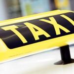 Di Jogja, Jumlah Taksi Konvensional Kalah Banyak dengan Taksi Online