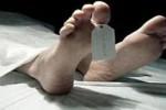 TEWAS MISTERIUS: Suami-Istri Ditemukan Tewas Tergeletak di Pinggir Jalan