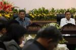 SBY PIMPIN RAPAT KABINET TERBATAS