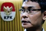 Juru Bicara KPK Johan Budi