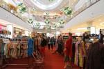 HARI BATIK NASIONAL : Mau Batik Rp10.000 per Potong, Datang Saja Bazar Batik Pekalongan