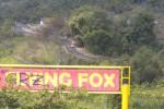 Flying Fox di kawasanan tikungan Irung Petruk, Desa Genting, Cepogo, Boyolali, Senin (6/8/2012), berhenti beroperasi sementara mengingat minat pengunjung dinilai belum memadai. (JIBI/SOLOPOS/Oriza Vilosa)