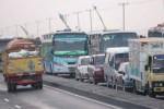 JALUR MUDIK Pantura, Sukamandi-Subang Macet Panjang