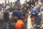 PASUTRI BERTENGKAR: Suami Penyebab Kebakaran 68 Rumah Jadi Tersangka