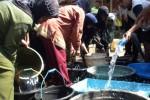 Ilustrasi bantuan air bersih (JIBI/SOLOPOS/dok)