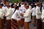 Ilustrasi PNS Solo berseragam pakaian adat Jawa (JIBI/Solopos/Dok.)