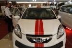 Honda Brio (JIBI/SOLOPOS/dok)