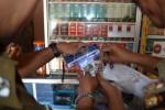 ROKOK ILEGAL DEMAK : Bos Rokok Tanpa Cukai Ungkap Keterlibatan Aparat