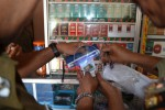 Ilustrasi, pemeriksaan cukai rokok (JIBI/SOLOPOS/dok)