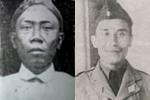 Ki Bagus Hadikusumo (kiri) adalah tokoh BPUPKI sementara Kasman Singodimedjo (kanan) adalah jaksa agung periode 1945-1946 dan pernah menjabat sebagai menteri muda kehakiman pada Kabinet Amir Sjarifuddin II. (www.wikipedia.org)
