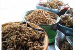 KULINER WONOGIRI : Sambut Lebaran, Pemilik Warung Makan Siapkan 15 Ton Ikan