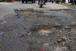 INFRASTRUKTUR SOLO : 17,15 Km Jalan di Kota Bengawan Rusak Ringan hingga Berat