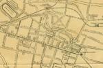 Peta Kuno Solo