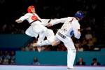 PON 2012: Taekwondoin Jateng Berpeluang Sapu 5 Emas