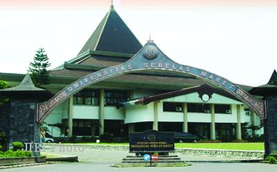 perguruan tinggi (PT) di Asia Tenggara versi Webometrics. Universitas
