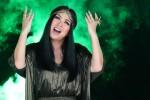 HARI TANPA TEMBAKAU SEDUNIA : Titi DJ Peringati 16 Tahun Berhenti  Merokok
