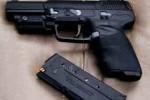 Bawa Airsoft Gun, Kakandepag Ditangkap