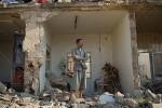 20 Orang Tewas Akibat Serangan Udara Militer Suriah