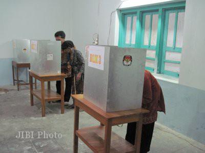 Pemilihan Kades (ilustrasi/Espos/Nadhiroh/dok) )