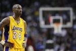NBA 2013-2014 : Patah Tulang Lutut, Kobe Absen 6 Pekan