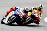 MOTO-GP BRNO: Patahkan Dominasi Pedrosa, Lorenzo Start Terdepan