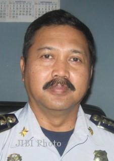 Kabid Lalu Lintas Dishubkominfo Solo, Sri Baskoro. (Dok/JIBI/SOLOPOS)
