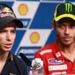 MOTOGP: Stoner Lontarkan Kritik Pedas untuk Rossi