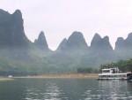 Sungai Li Yuw (Yusuf Waluyo Jati/JIBI/Bisnis Indonesia)