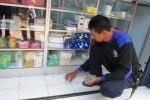 TAWURAN PELAJAR: SMK Muhammadiyah 4 Dilempari Batu, Satu Pelajar Tertangkap