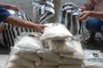 KABAR LANUD ADISUTJIPTO : 6 Ton Beras Zakat Fitrah Dikumpulkan