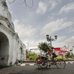 Benteng Kraton Jogja akan direvitalisasi (JIBI/Harian Jogja/Desi Suryanto)