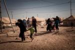 KONFLIK SURIAH : UNHCR: Pengungsi Suriah di Lebanon Capai 44.000 Orang Lebih