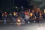 BAKU TEMBAK TIPES SOLO: 2 Terduga Teroris Teridentifikasi