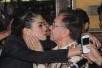 Nikita Mirzani lelang ciuman