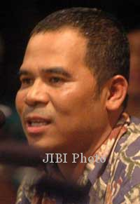 Garin Nugroho (JIBI/SOLOPOS/Burhan AN)