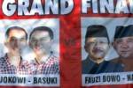 Jokowi-Foke