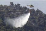 Pemadaman kebakaran hutan