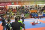 PON XVIII: Dicurangi Wasit, Pelatih Karate Jateng Ngamuk