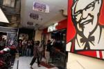 KFC Tutup Sementara Waktu Gara-Gara Kekurangan Ayam