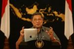 Presiden SBY (JIBI/Bisnis/Yayus Y)