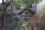 Gudang Senjata Teroris Mirip Rumah Hantu