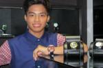 Pegokart Indonesia Jadi Brand Ambassador Jam Tangan AS