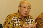 Sofjan Wanandi (JIBI/Bisnis Indonesia/Kelik Taryono)