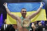 TINJU DUNIA : Demi Karier Politik, Vitali Klitschko Pensiun