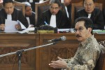 KASUS CENTURY: Antasari Bantah Sebut SBY Pimpin Rapat Bahas Bailout Century