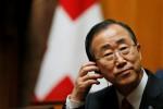 Ban Ki-moon (Dok/JIBI/Solopos/Reuters)