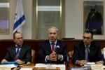 Israel Tutup Kantor Lokal TV Berita Al-Jazeera