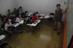 Pendidik Kukar Belajar PKBM di Kretek