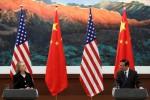 RELASI SINO-AMERIKA: AS-China Saling Tahan Diri Hindari Debat Publik